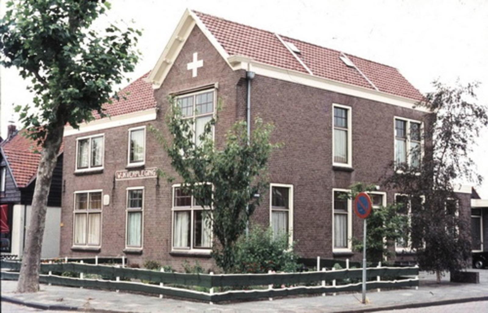 Nieuweweg W 00002 197_ Wijkverpleging