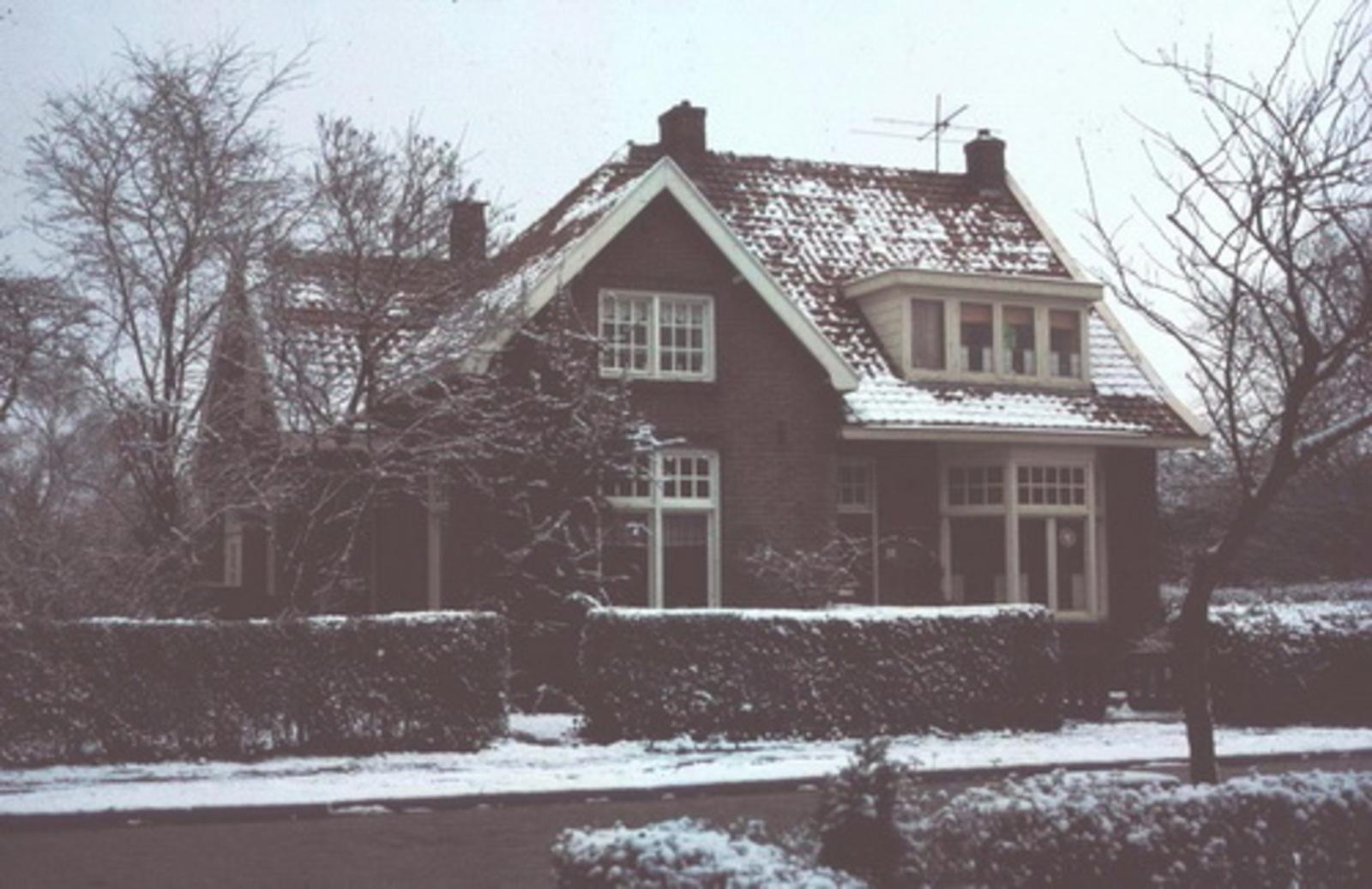 Nieuweweg W 0083-81 197_ Huize vd Mey de Nijs