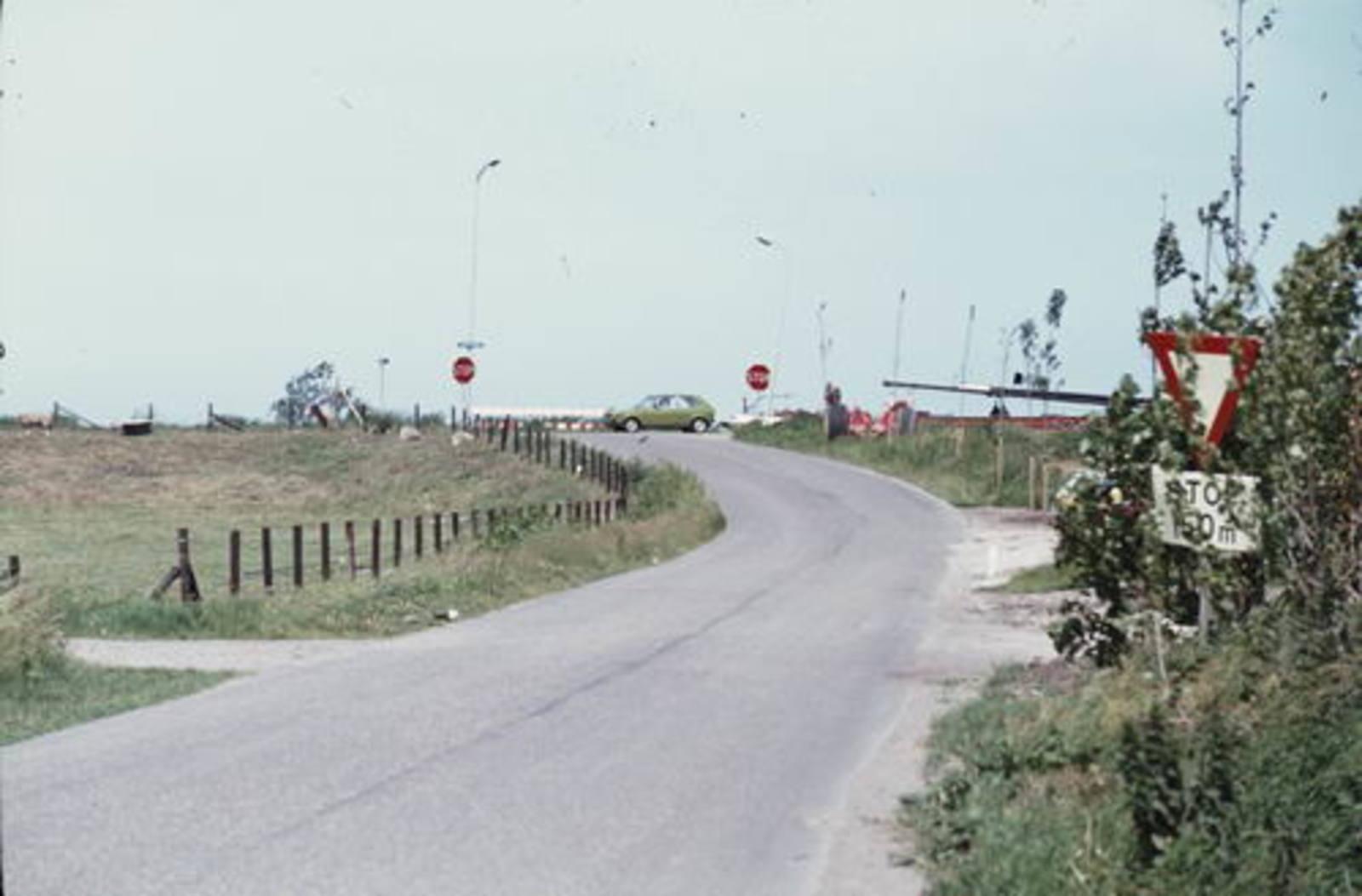 <b>ZOEKPLAATJE:</b>Onbekend Kromme Spieringweg O 000002 1978-79