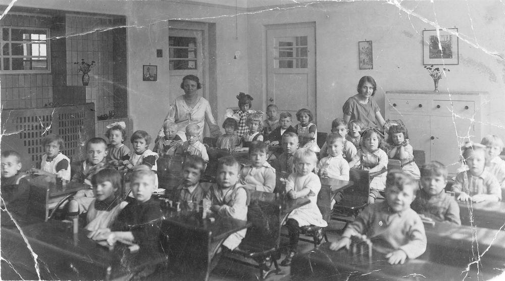 Openbare School 09 1935 Kleuterschool