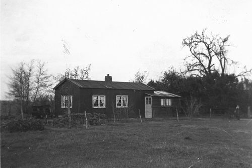 Oude Kruisweg Z 0202 1950-59 Noodwoning Fam Cees Pijpers 01
