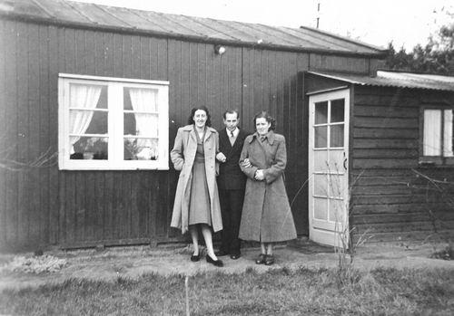 Oude Kruisweg Z 0202 1950-59 Noodwoning Fam Cees Pijpers 04