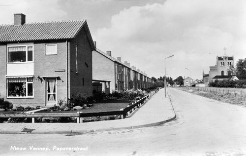 Papaverstraat 1962 01