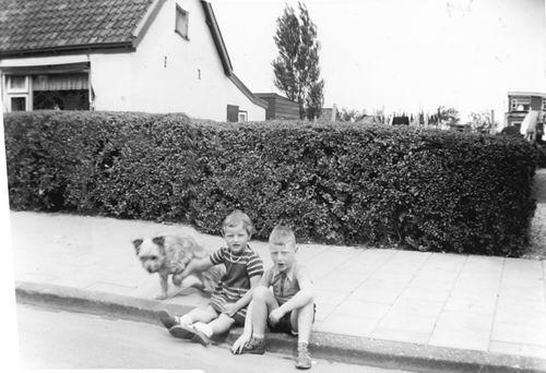 Parklaan N 0042 196_ Huize Koole met Daan Poortvliet en Betty Robijn