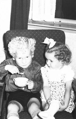 Pijpers Cees 1924 1957 Kinderen in Huis 02