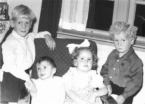 Pijpers Cees 1924 1957 Kinderen in Huis 03
