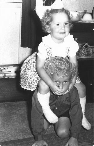 Pijpers Cees 1924 1957 Kinderen in Huis 04