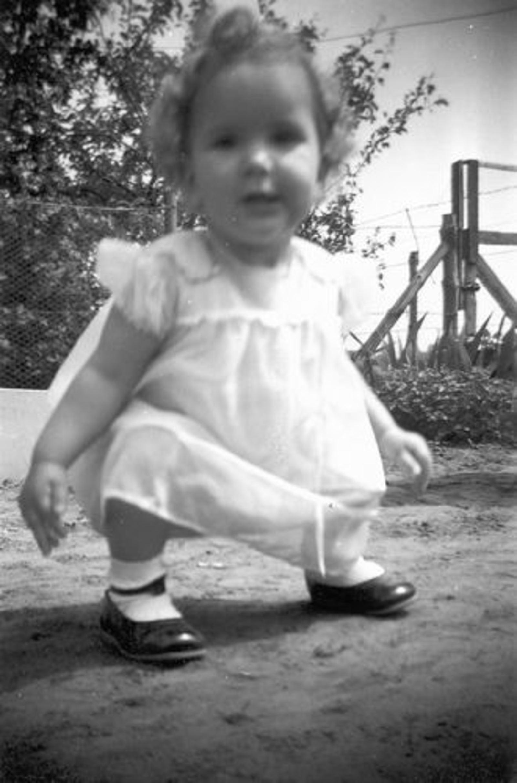 Pijpers Veronica 1955 1956± Peuter