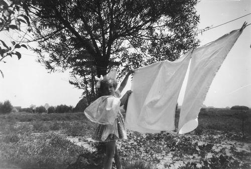 Pijpers Veronica 1955 19__ Haalt de Was vd Lijn