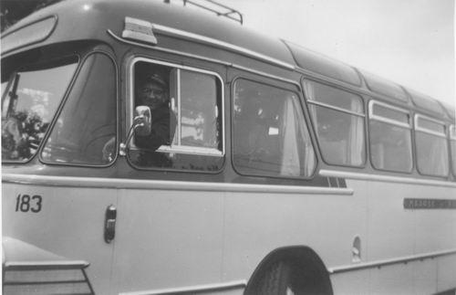 Hoetmer Dirk 1956 Buschauffeur bij Maarse en Kroon 932