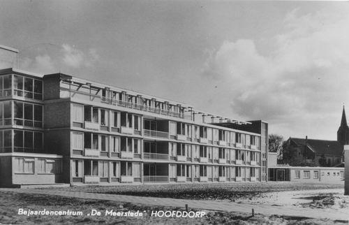 Prins Bernhardstraat O 0019 1960 Meerstede