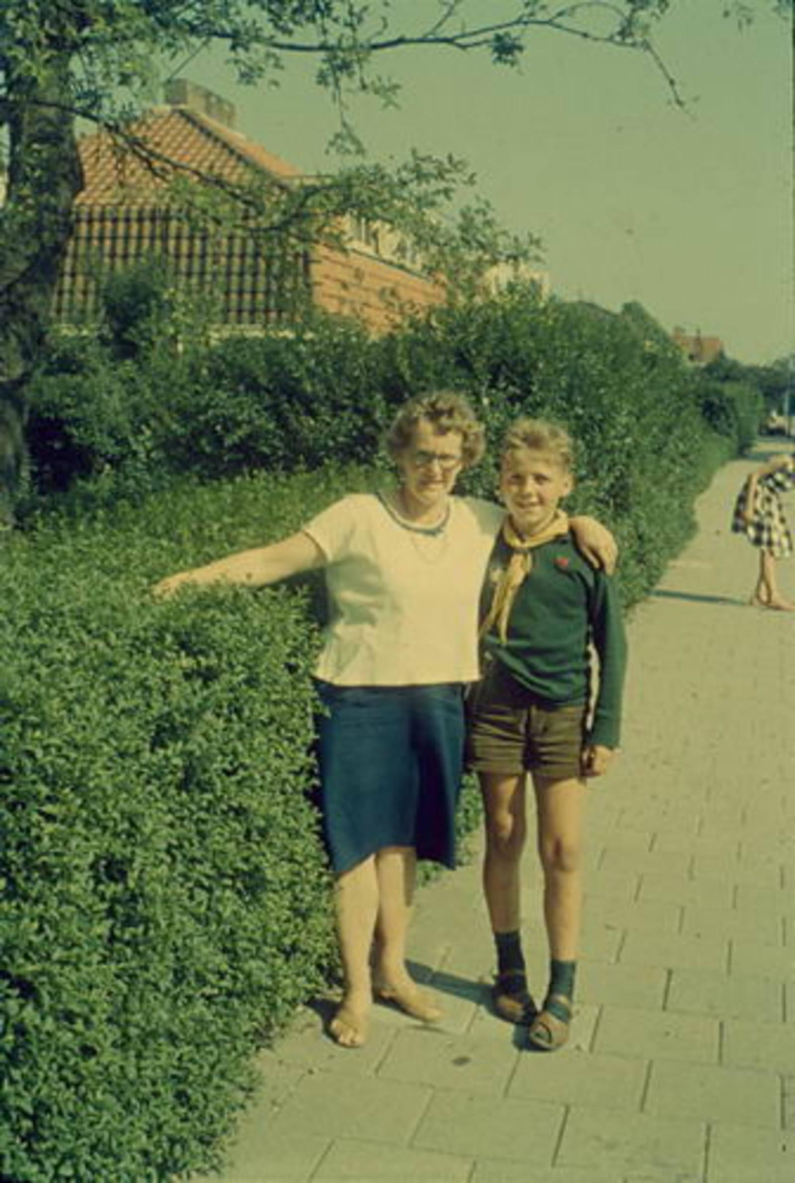 Prins Hendriklaan 0000 1963± met Jacob Mannessen ea 01