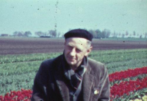 Reeuwijk Piet v 1960-63 Boer op Hoofdweg 1479