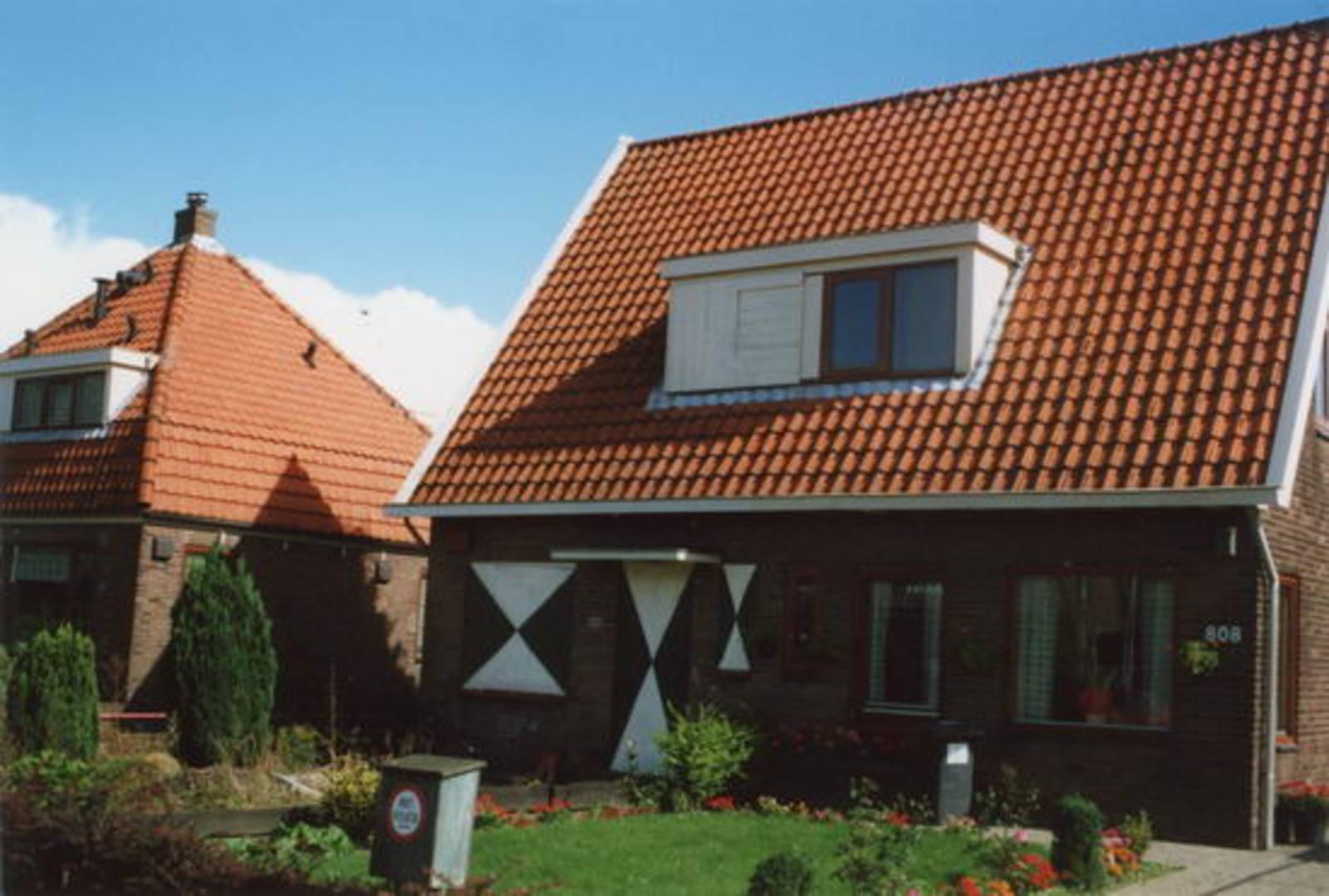 Rijnlanderweg O 0806-808 2001 Huize 18
