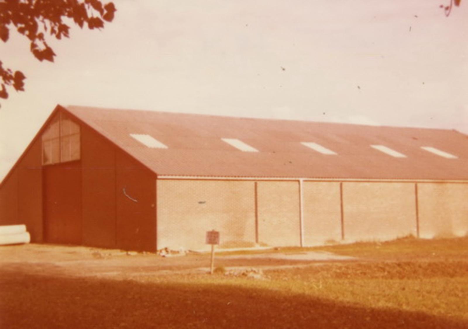 Rijnlanderweg O 0910± 1971+ Loods Jan v Arkel