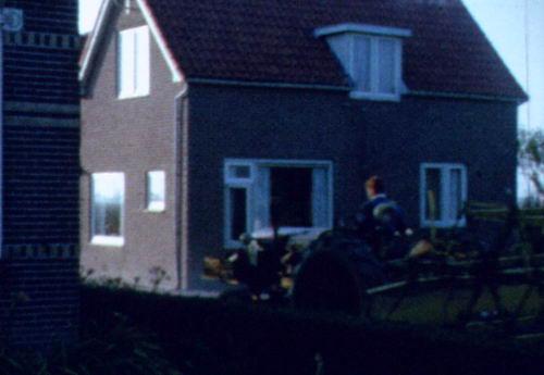 Rijnlanderweg W 0695 1960-63 RVR en Huize Henk vd Vlugt Pzn 01