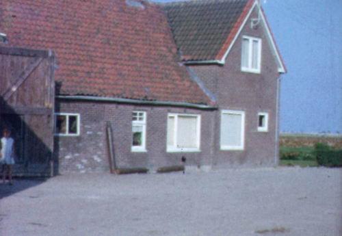 Rijnlanderweg W 0695 1960-63 RVR en Huize Henk vd Vlugt Pzn 02