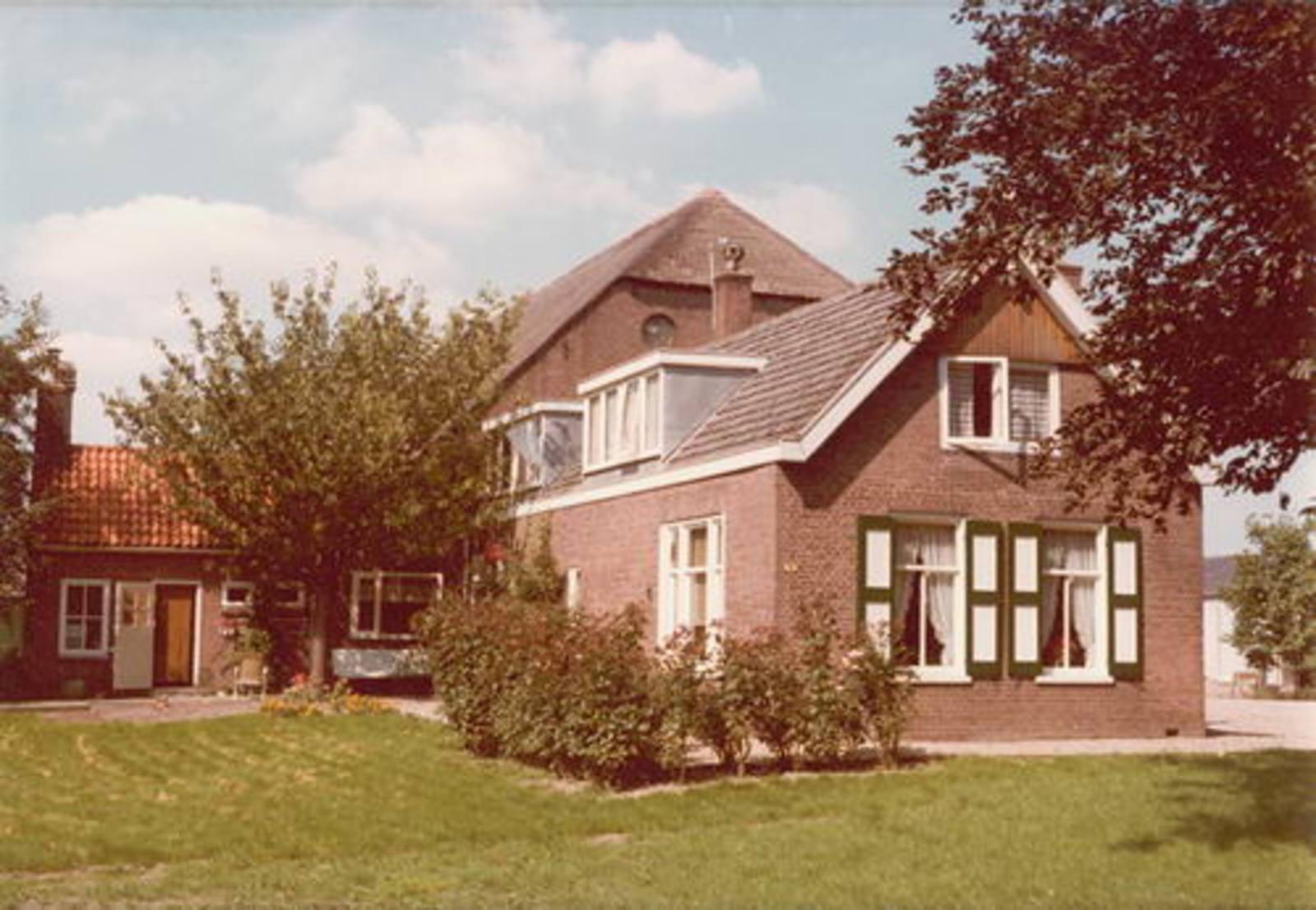 Rijnlanderweg W 0795 1977 sHertogenbosch