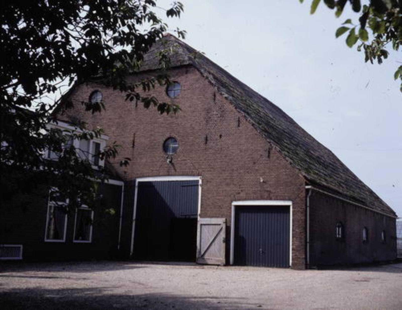 Rijnlanderweg W 0795 1997 Boerderij sHertogenbosch 01