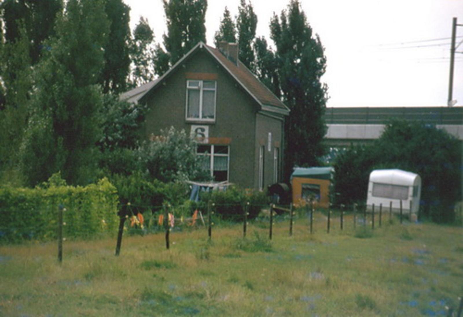 Rijnlanderweg W 0860± 1980 Spoorhuis 6 (03)