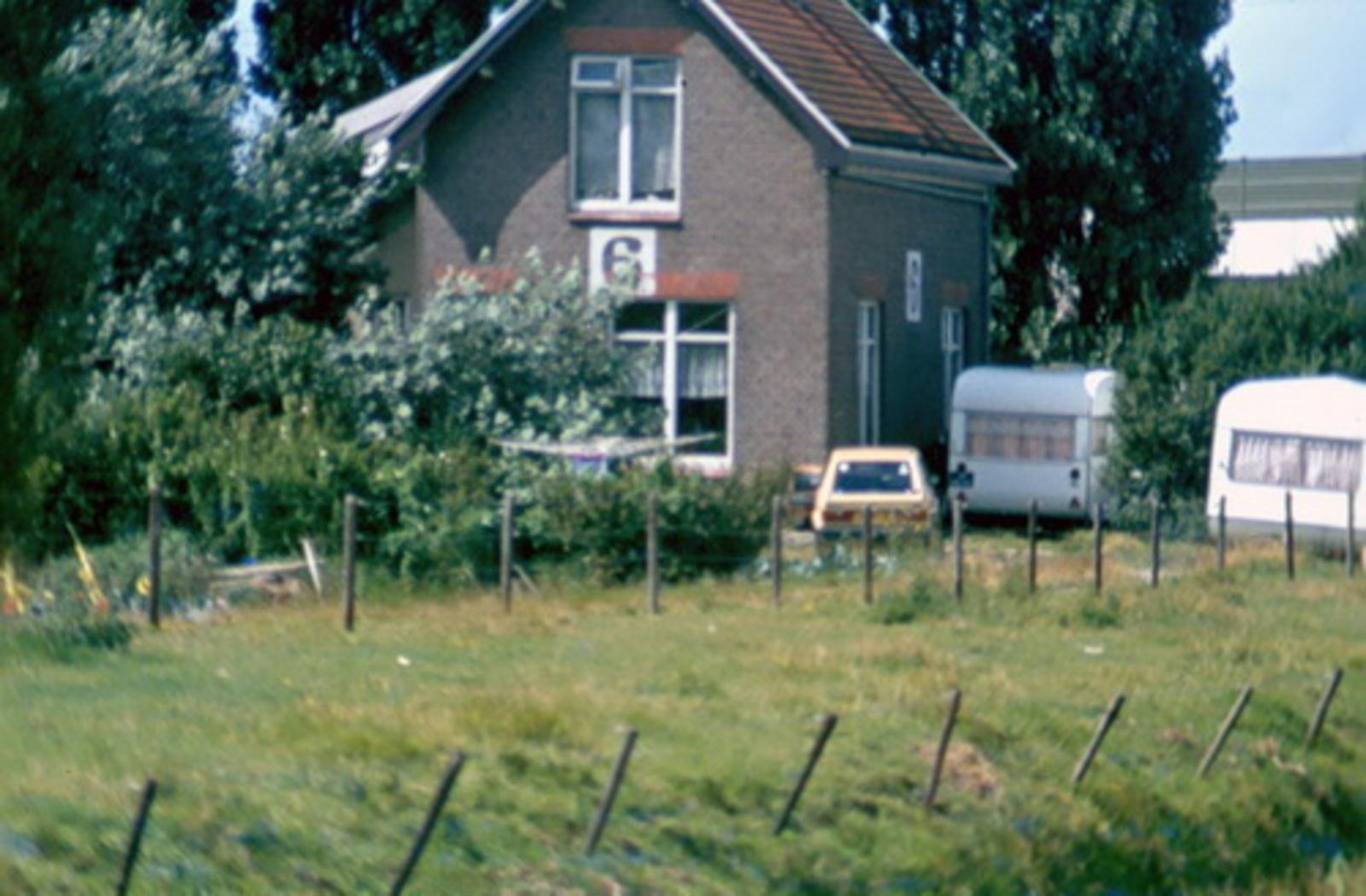Rijnlanderweg W 0860± 1980 Spoorhuis 6 (04)