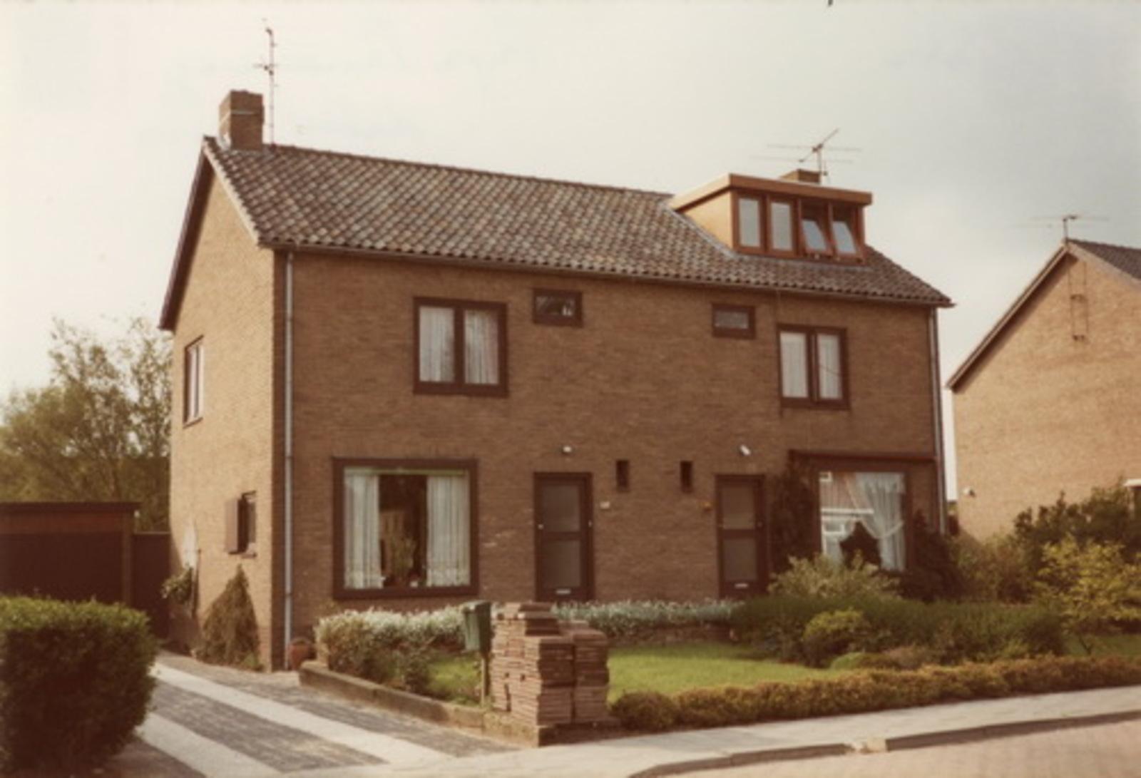 Rijnlanderweg W 0869 1983 Huize