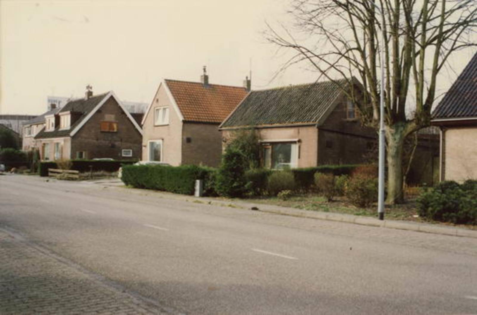 Rijnlanderweg W 0875+ 19__ Kort voor Sloop 02