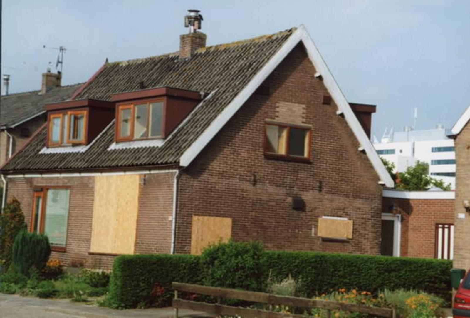 Rijnlanderweg W 0881-883 2001 Huize 51