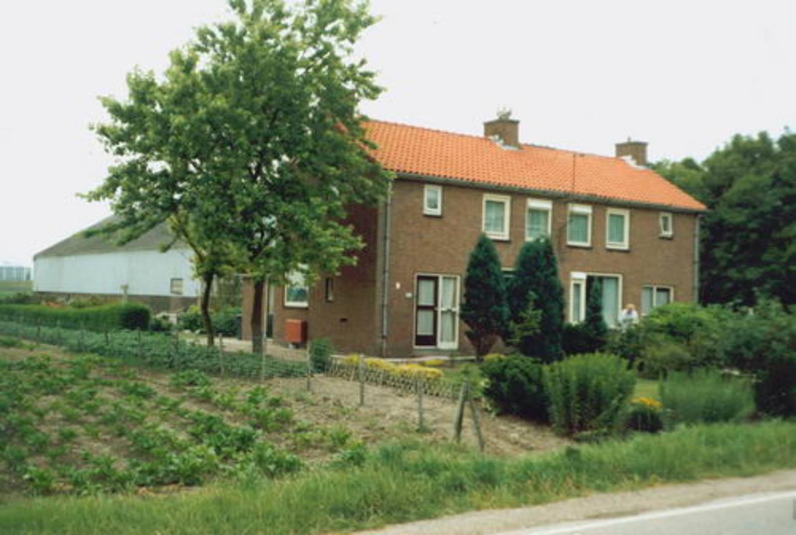 Rijnlanderweg W 0925-927 196_ Huize Aarsen - Kerzaan