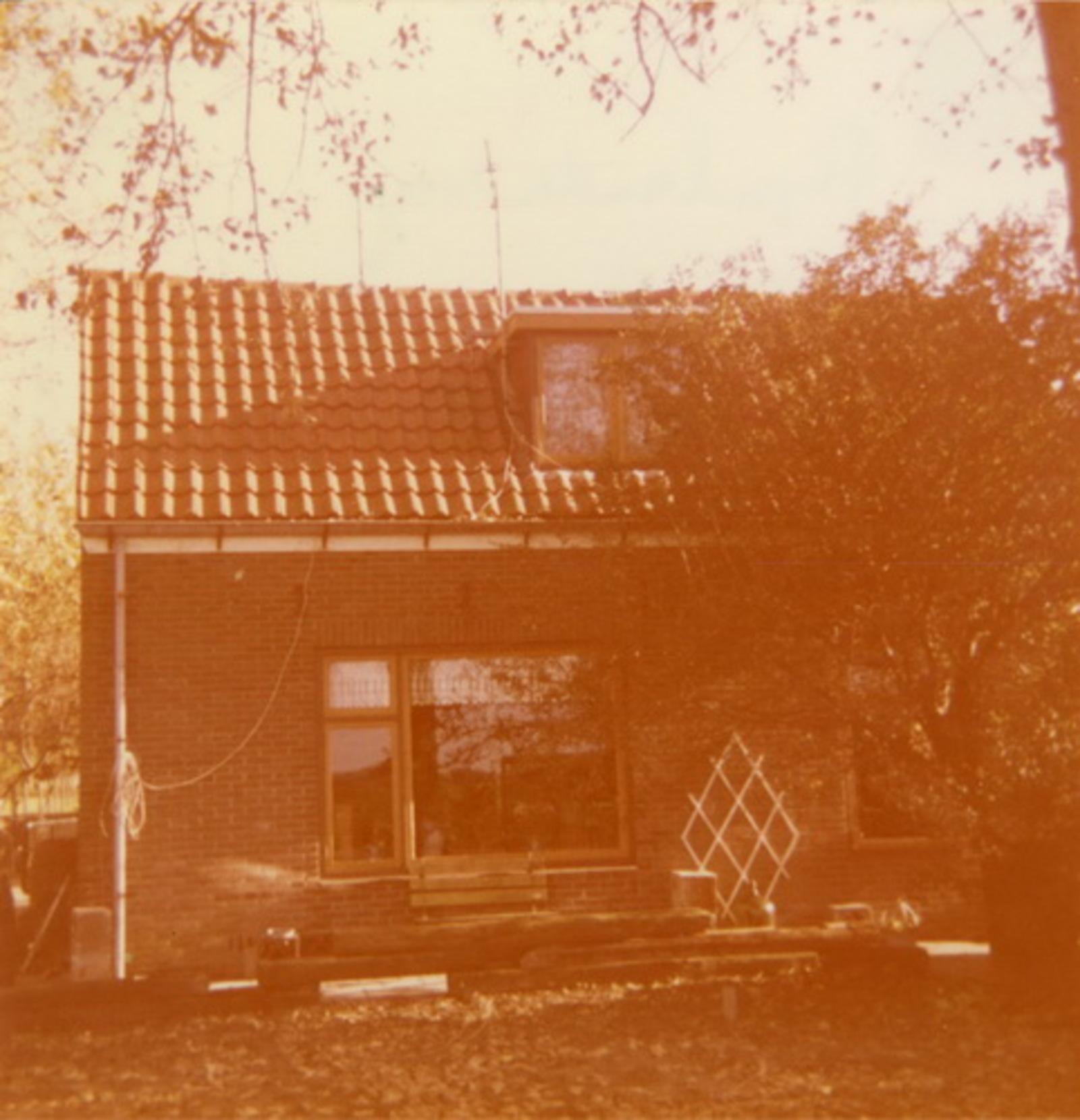 Rijnlanderweg W 0977 Onbekend 19__ huize vd Stelt