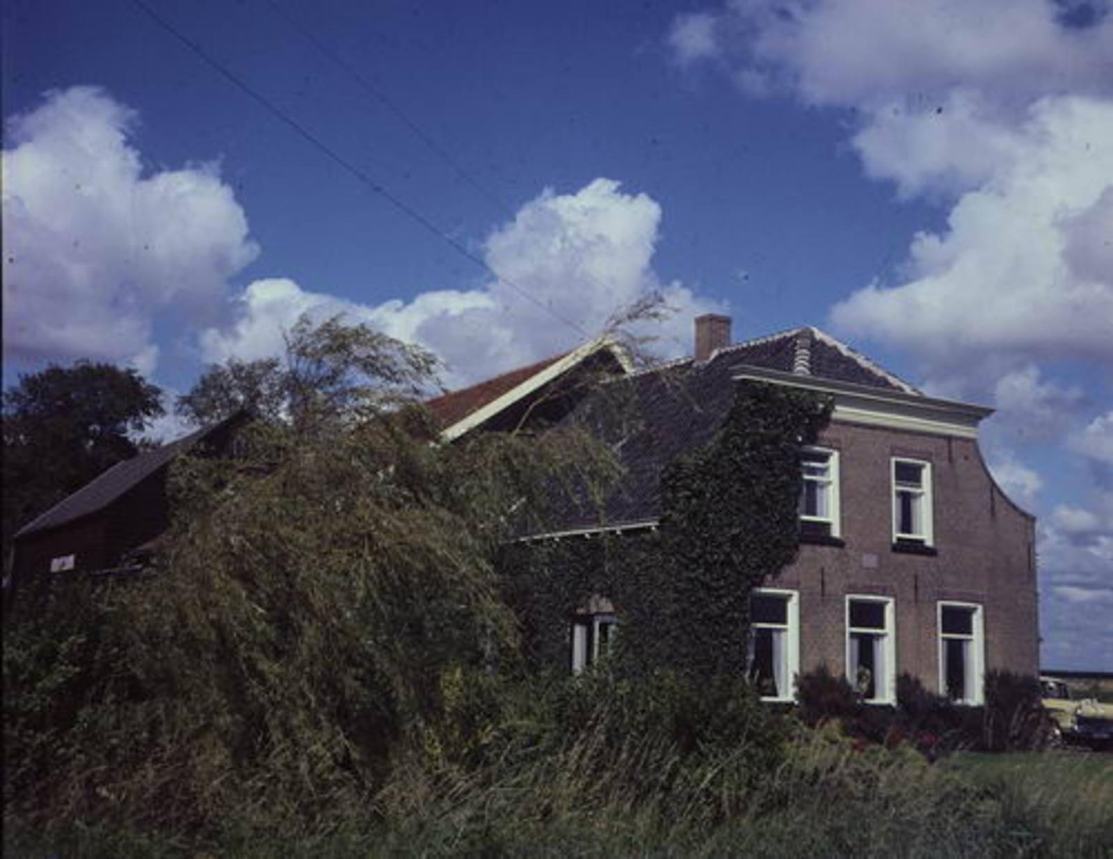 Rijnlanderweg W 1031 19__ De Schie