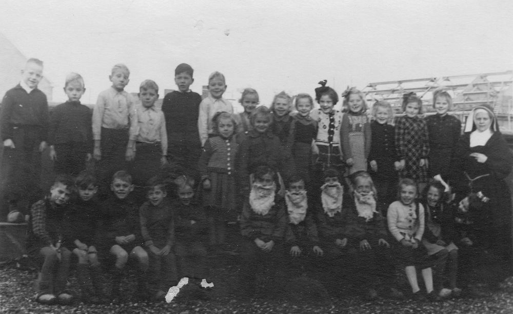 <b>ZOEKPLAATJE:</b>RK School Hoofddorp 1947 St Jozef Klas 1__4