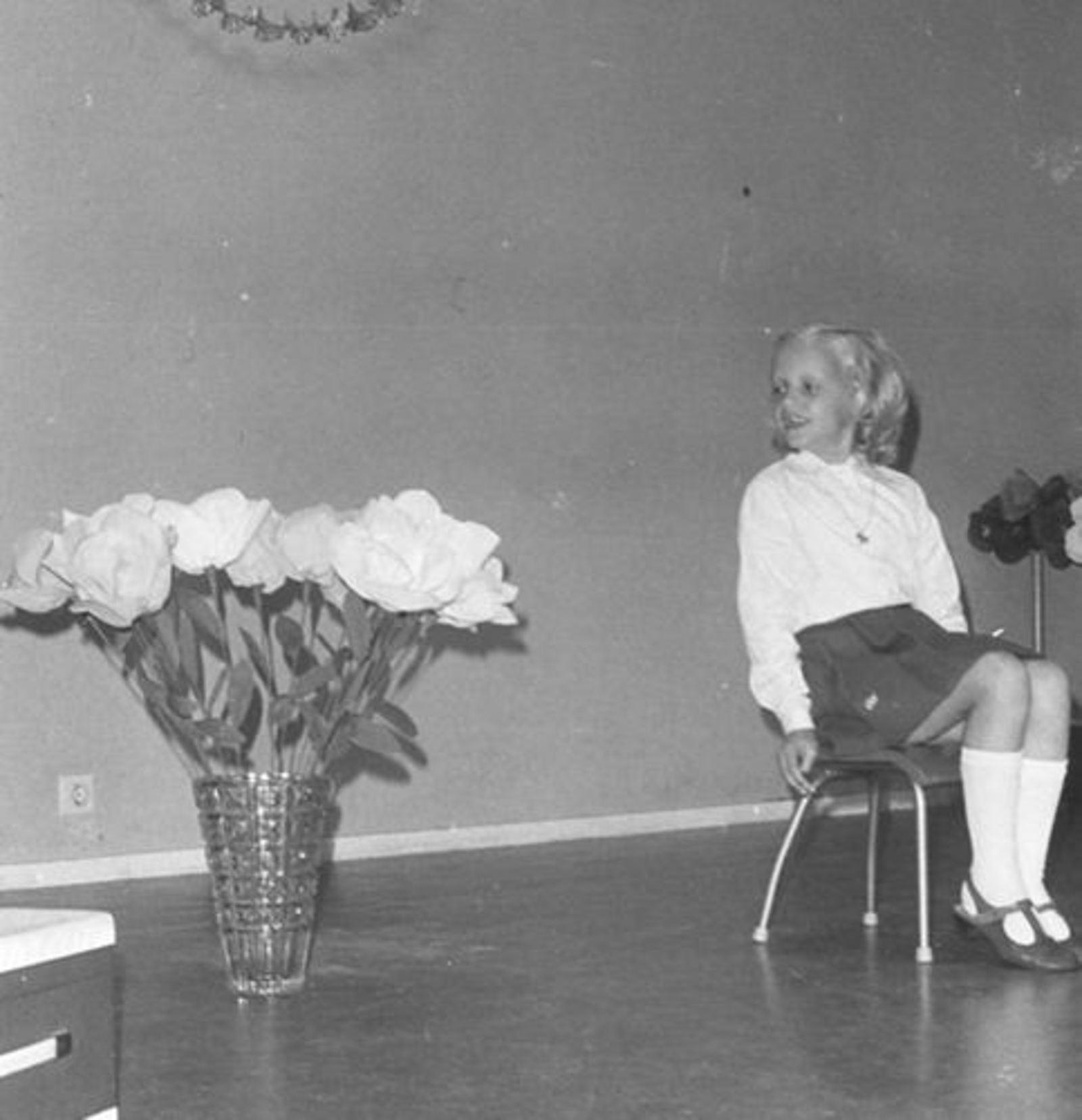 RK School Hoofddorp 1969 Musical Mr Pennelik 011