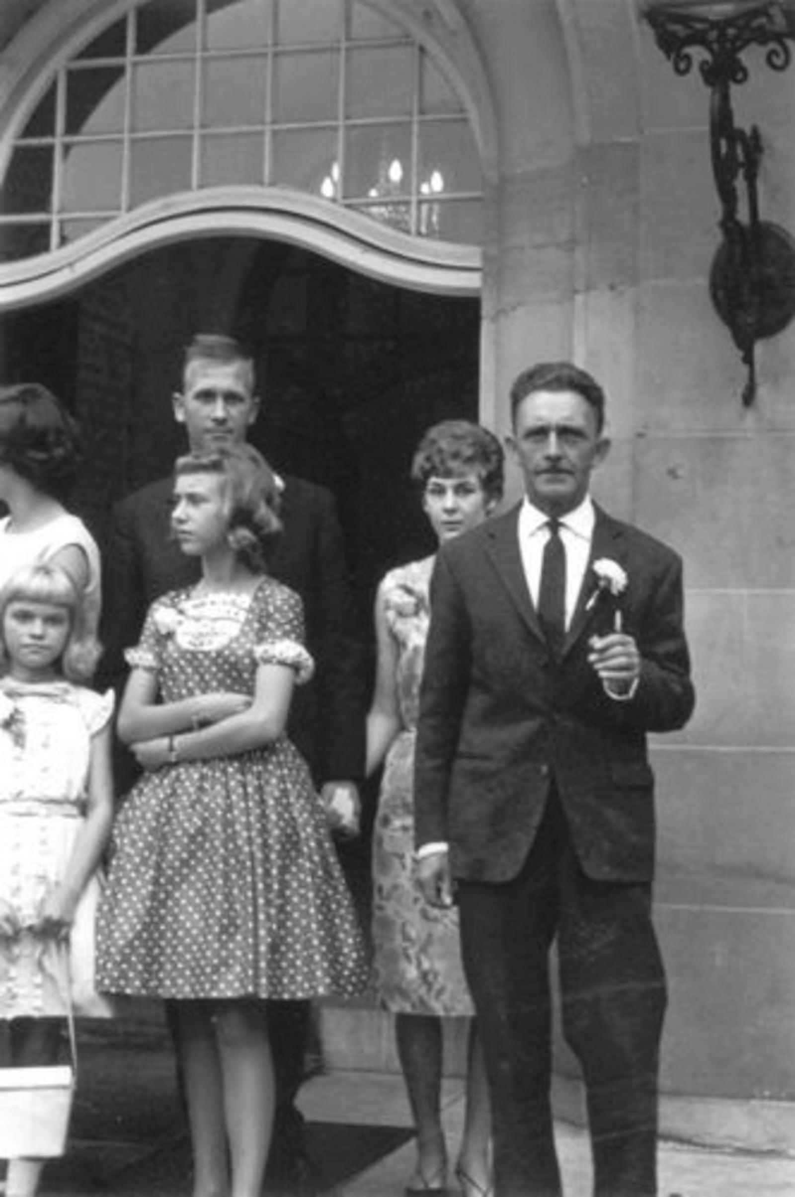 Robijn Henk 1938 19__ trouwt Thea Compier 07