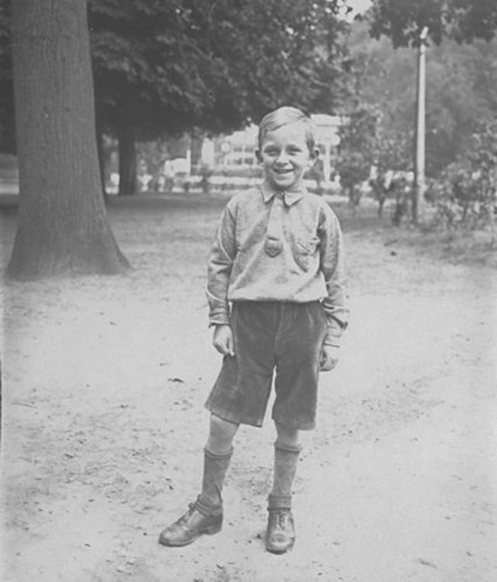 Robijn Joop 1932 193_ in Haarlemmer Hout