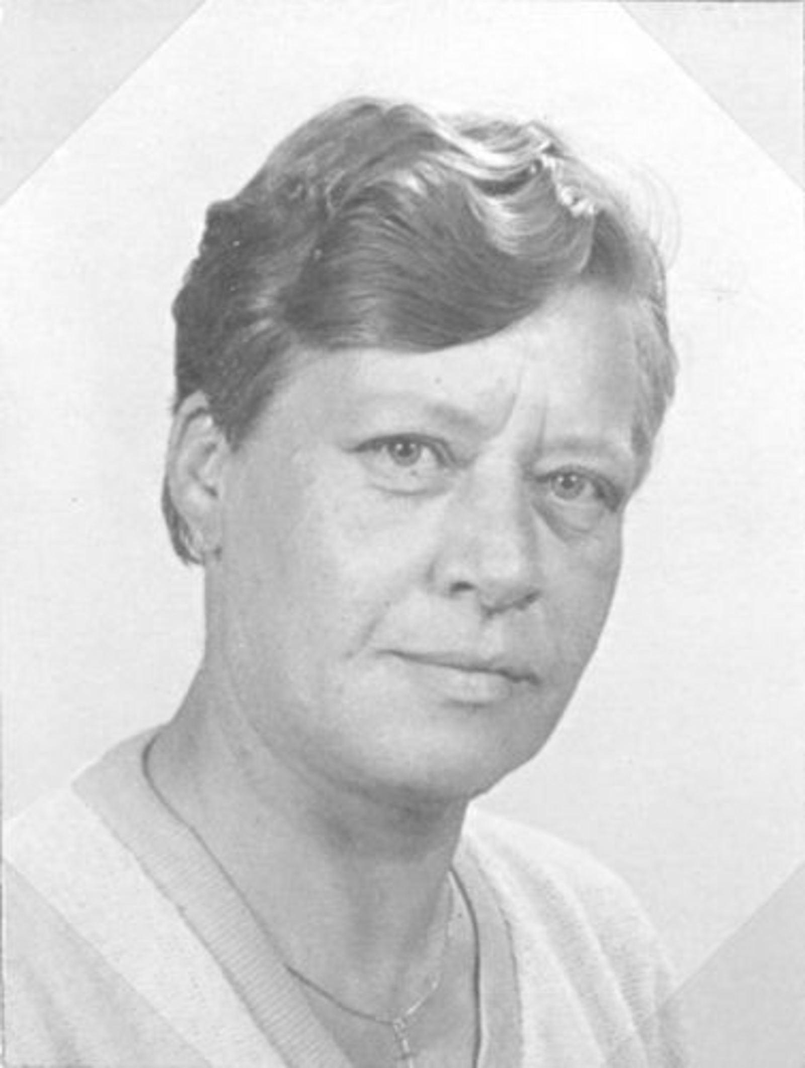 Robijn Joop 1932 19__ vrouw Cock Wassenaar Pasfoto 05b