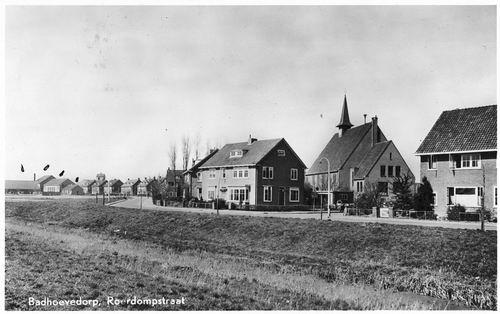 Roerdompstraat 1954