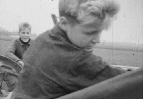 Roodenburg Wim 1960-63 bij RVR Loonbedrijf