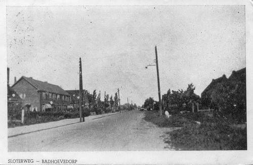 Sloterweg 00001 1950