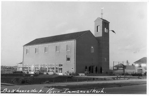 Sloterweg W 0083 NH Immanuelkerk 02