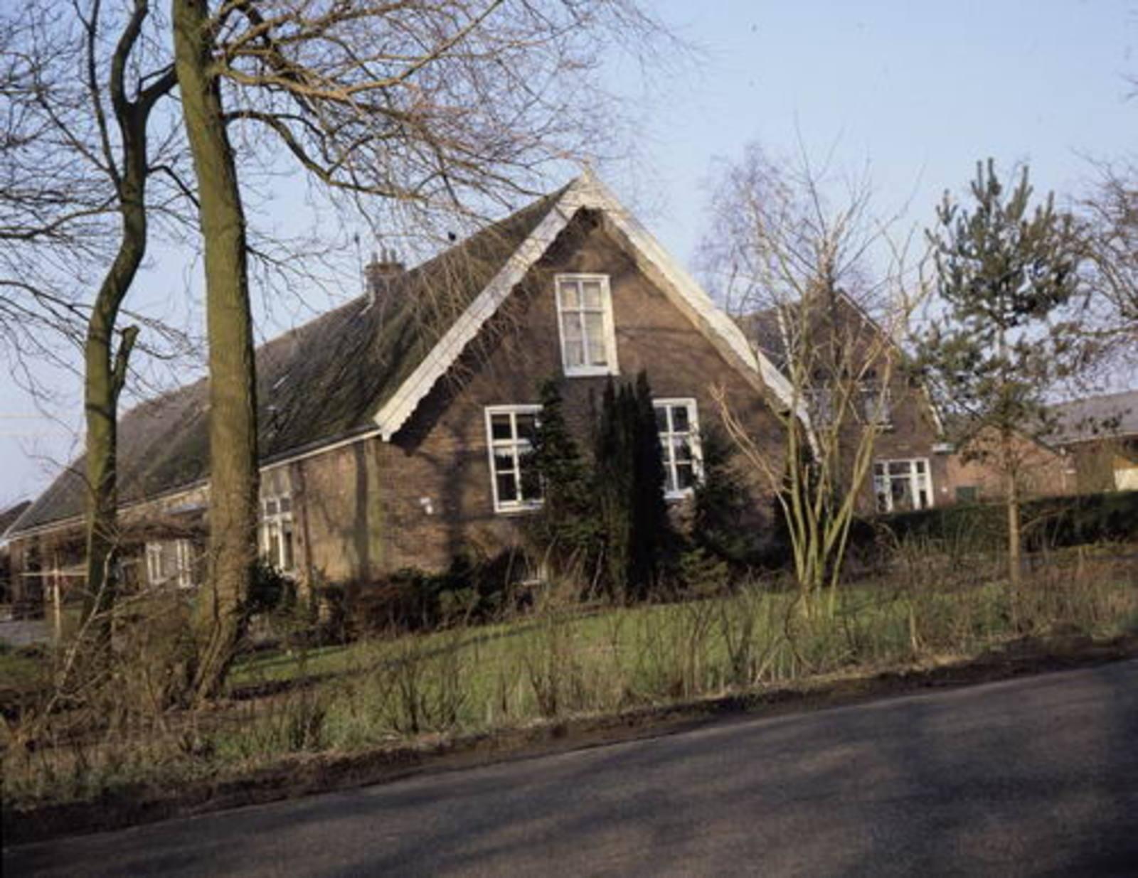 Sloterweg W 0349 1989 boerderij Kiebert