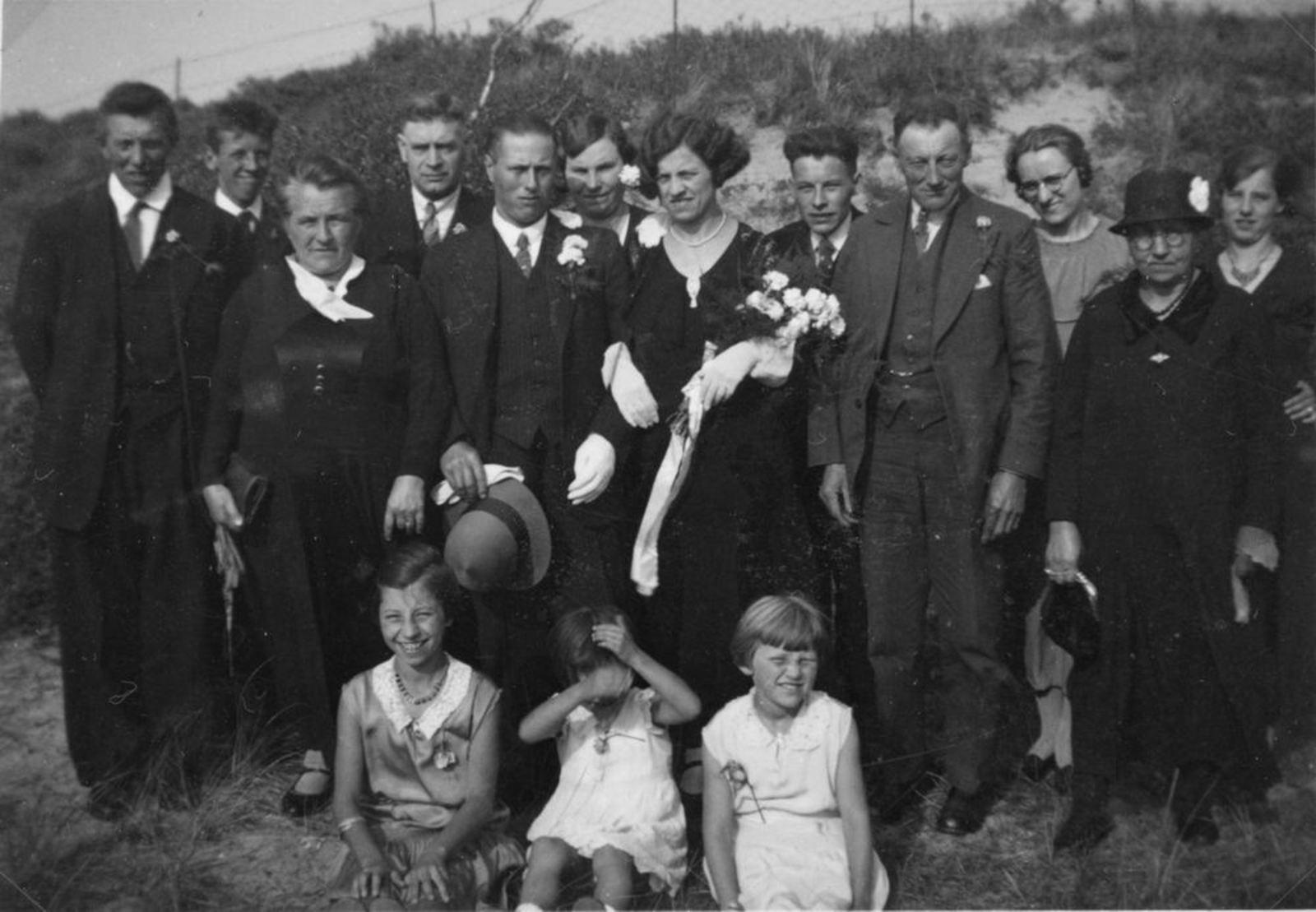 Sluis Juriaan G 1910 1934 trouwt Trien Sluis 03_2