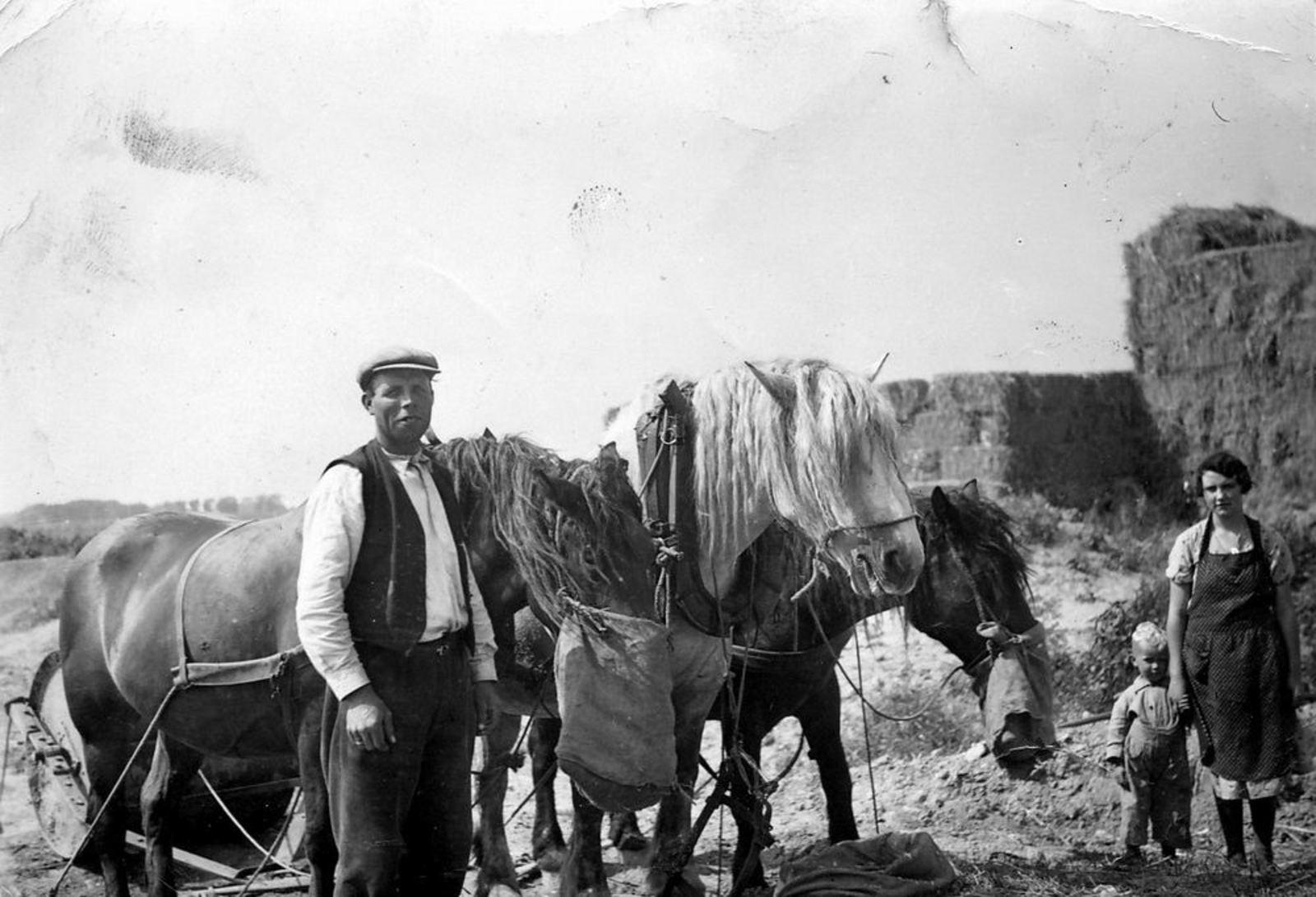 Smit Leendert 1898 1939 Landarbeider bij Groenenberg aan IJweg