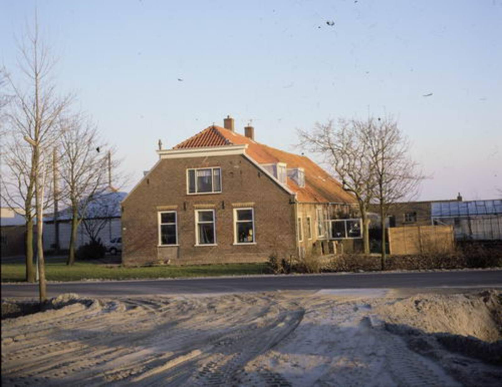 Spieringweg O 0972 1989 Fam Konst