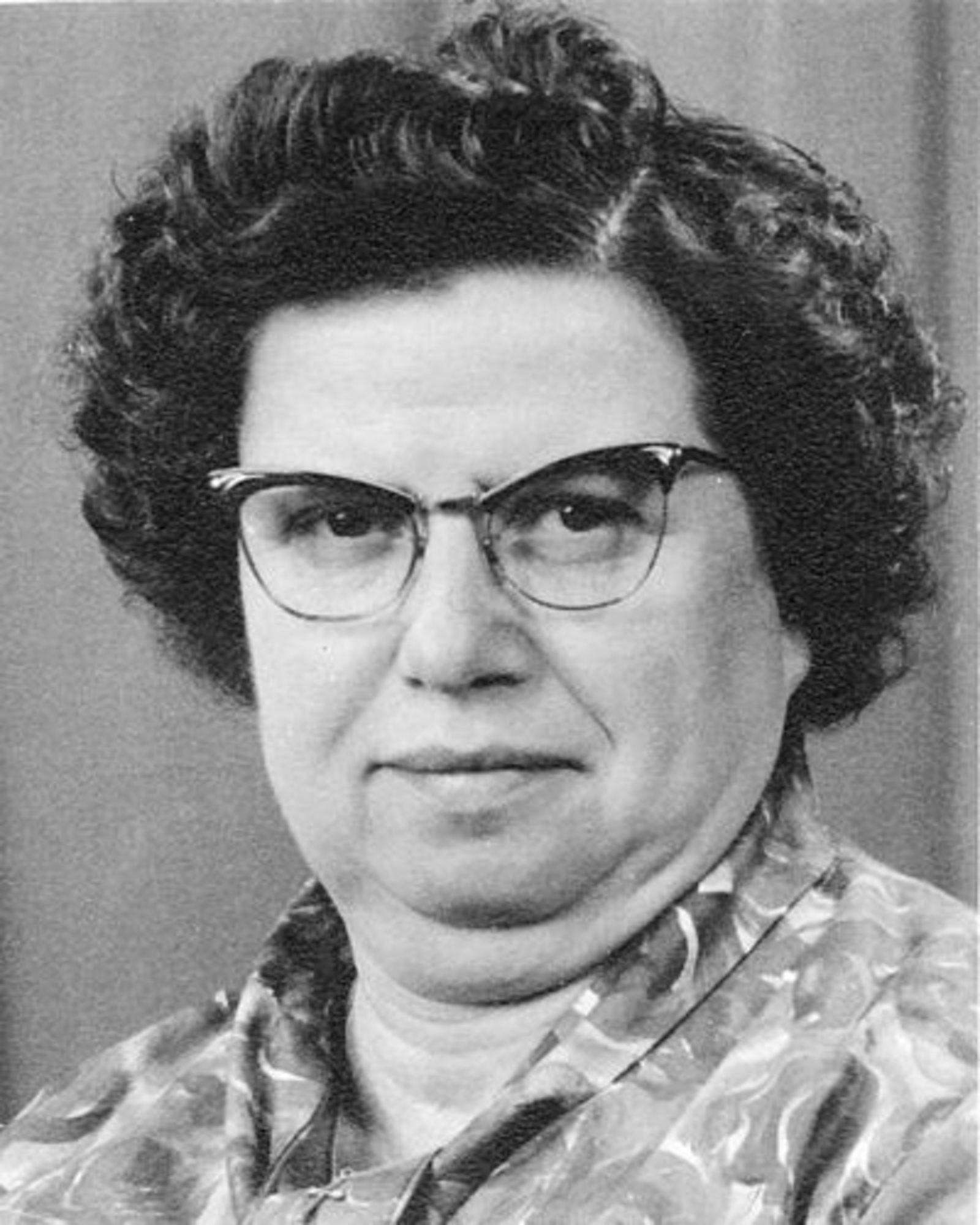 Stroomer Aafje 1912 1967 Portret met man Roel Hoogeboom 01