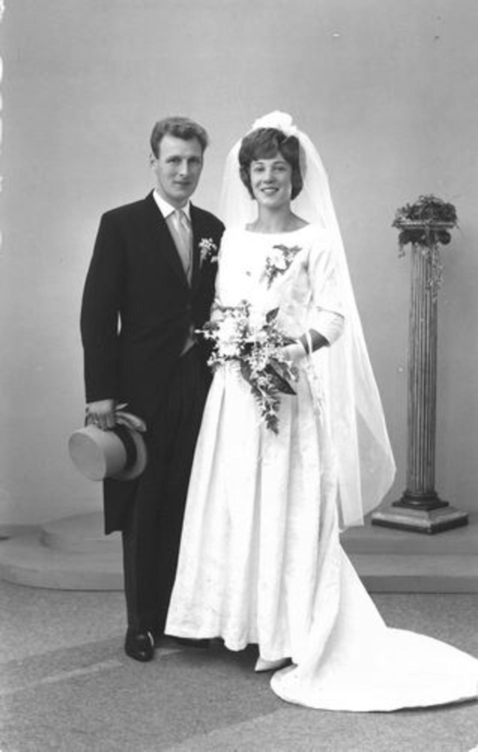Veen Ko v 1935 19__ trouwt Arija Onbekend
