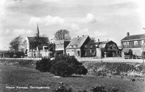 Venneperweg N 0471 1961