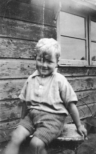 Verschoor Pieter 1931 193_ Peuter