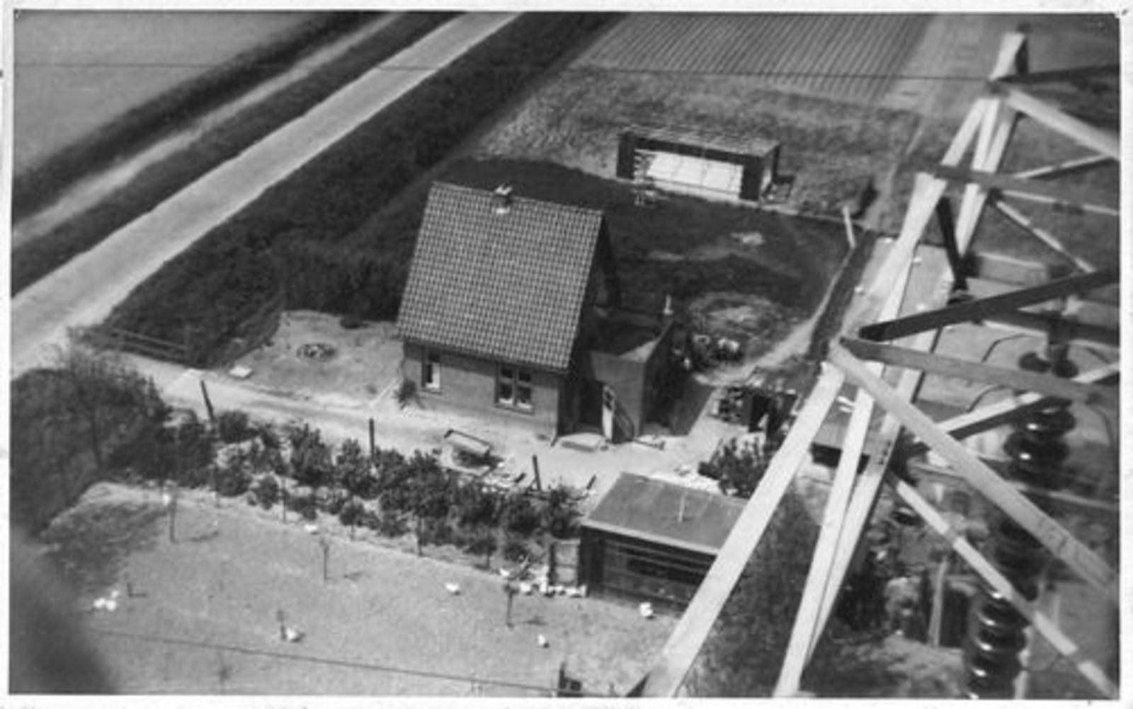 Vijfhuizerweg N 0781 1949 Our Desire