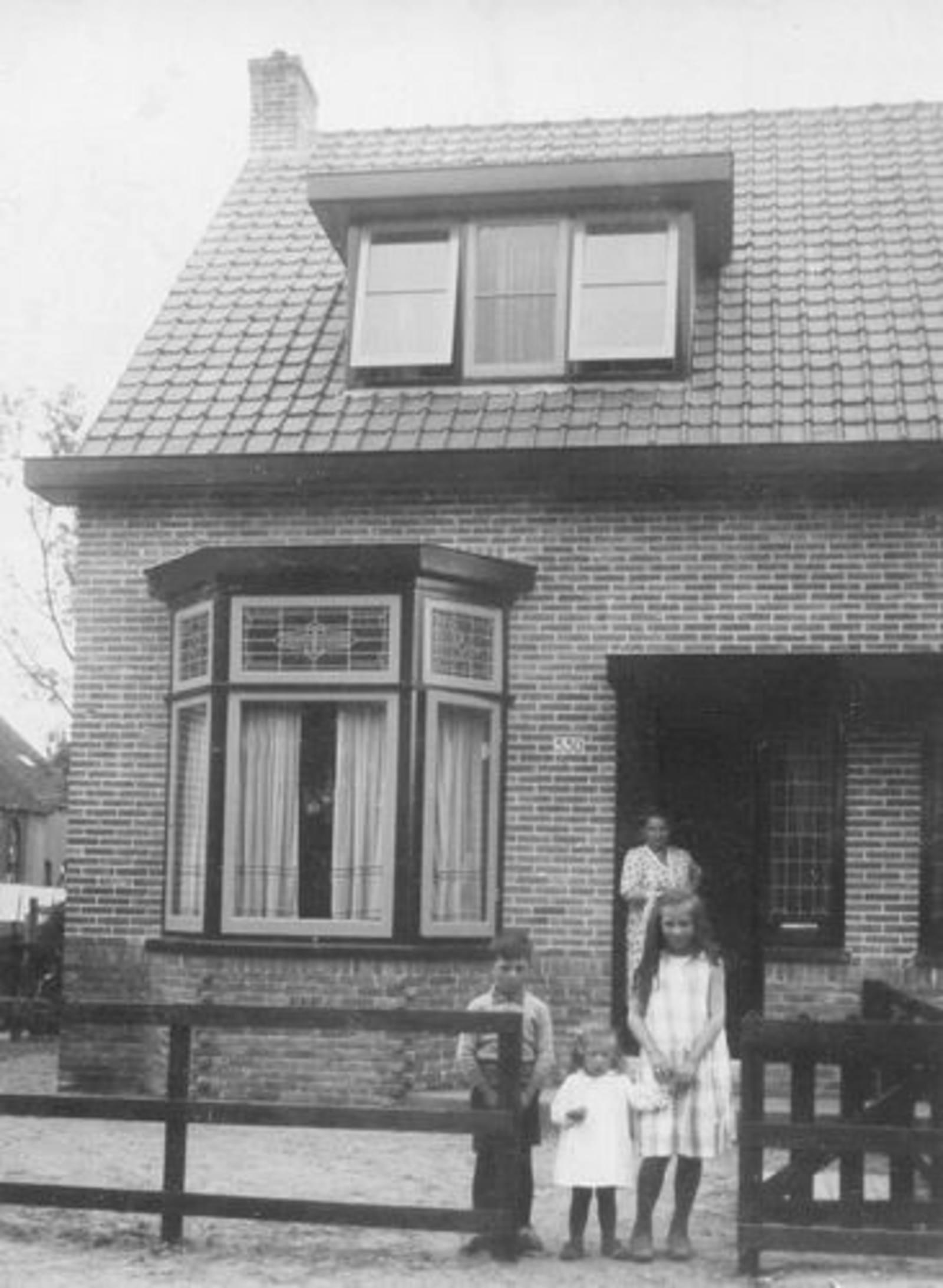 Vijfhuizerweg Z 0530 1930± met familie Philippo